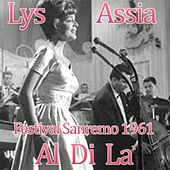 Play & Download Al di là (Festival di Sanremo 1961) by Lys Assia | Napster