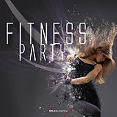 Fitness Party by Various Artists