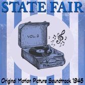 State Fair: Original Motion Picture Soundtrack 1945, Vol. 2 von Various Artists