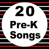 Play & Download 20 Pre-K Songs by The Kiboomers | Napster