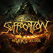 As Grace Descends- Single by Suffocation