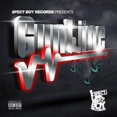 Play & Download Gunline by Big B | Napster