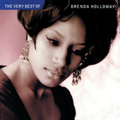 The Very Best Of Brenda Holloway by Brenda Holloway