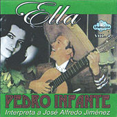 Play & Download Ella by Pedro Infante | Napster