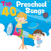 Play & Download Top 40 Preschool Songs by The Kiboomers | Napster