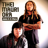 Play & Download Tihei Mauri Ora by The James' | Napster