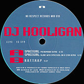 Play & Download Space Girl Remix by DJ Hooligan | Napster