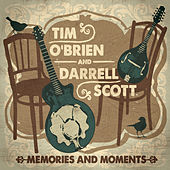 Play & Download Memories and Moments by Darrell Scott | Napster