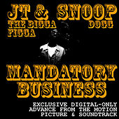 Play & Download Mandatory Business (Single) by JT the Bigga Figga | Napster