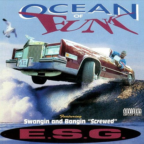 Ocean Of Funk by E.S.G.
