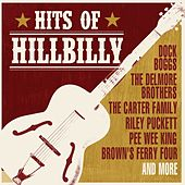 Play & Download Hits of Hillbilly by Various Artists | Napster