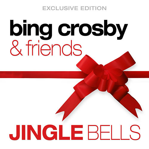 Jingle Bells by Bing Crosby