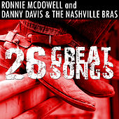 Play & Download 26 Great Songs by Ronnie McDowell | Napster
