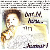 Bat, Bi, Hiru... Hamar by Various Artists