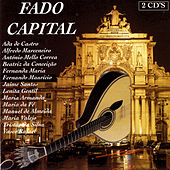 Fado Capital by Various Artists