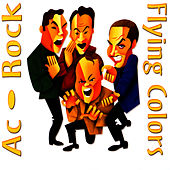 Play & Download Flying Colors by Ac-rock | Napster