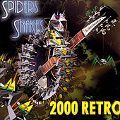 2000 Retro by Spiders & Snakes