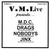 Play & Download V.M. Live Series 1, Volume 9 by Various Artists | Napster
