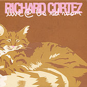 Live @ The Red Room by Richard Cortez