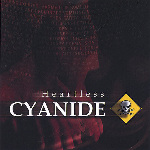Play & Download Heartless by Cyanide | Napster