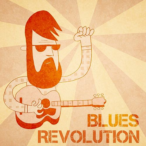 Blues Revolution by Various Artists