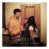 Cocoa Butter Diaries EP by Mapei