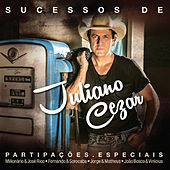 Play & Download Sucessos de Juliano Cézar by Juliano Cezar | Napster