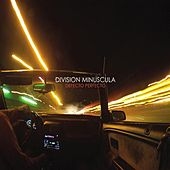 Play & Download Defecto Perfecto by División Minúscula | Napster