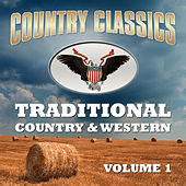 Country Classics by Various Artists