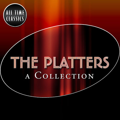 Play & Download A Collection by The Platters | Napster