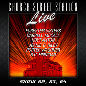 Church Street Station - Live - Show 62, 63, 64 by Various Artists
