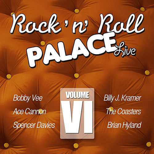 Play & Download Rock & Roll Palace - Live - Vol. VI by Various Artists | Napster