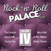 Rock 'n Roll Palace - Live - Vol. IV by Various Artists