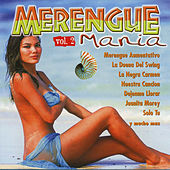 Merengue Mania vol.2 by Various Artists