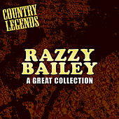 Play & Download A Great Collection by Razzy Bailey | Napster