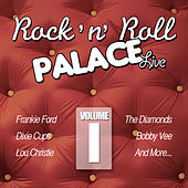 Play & Download Rock 'n Roll Palace - Live - Vol. I by Various Artists | Napster
