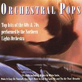 Play & Download Orchestral Pops by Northern Lights Orchestra | Napster