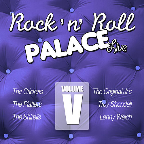 Rock & Roll Palace - Live - Vol. V by Various Artists