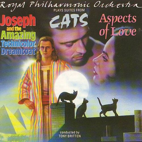 Play & Download R.P.O. plays suites from.... by Royal Philharmonic Orchestra | Napster