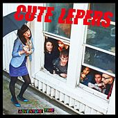 Play & Download Adventure Time by The Cute Lepers | Napster