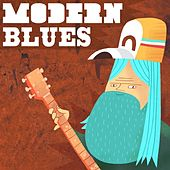 Modern Blues von Various Artists