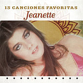 Play & Download 15 Canciones Favoritas by Jeanette (Latin) | Napster