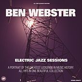 Electric Jazz Sessions von Ben Webster