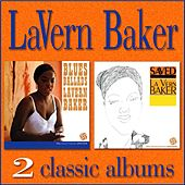 Play & Download Blues Ballads / Saved by Lavern Baker | Napster