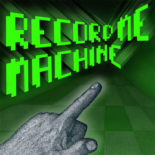 Record Me Machine EP by Astrobal