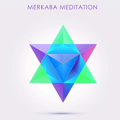 Merkaba Meditation, Peaceful Instrumental Music for Yoga, Meditation and Healing by Various Artists