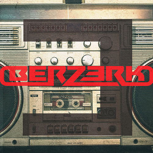 Play & Download Berzerk by Eminem | Napster