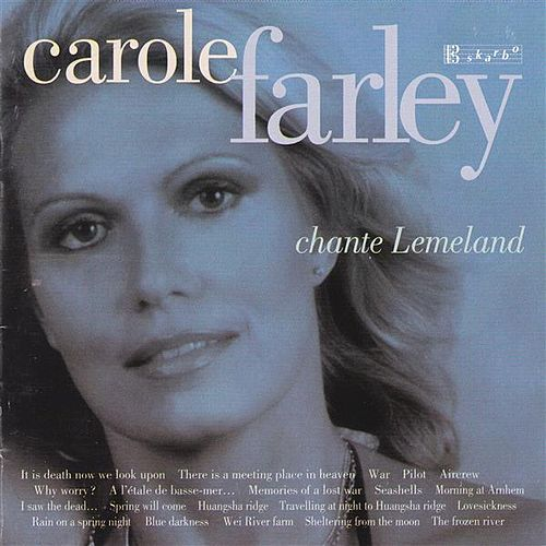 Play & Download Chante Lemeland by Carole Farley | Napster