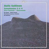 Play & Download Sallinen: Symphonies Nos. 2 & 4 by Various Artists | Napster