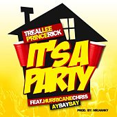 It's a Party (feat. Hurricane Chris & A Bay Bay) by Treal Lee and Prince Rick